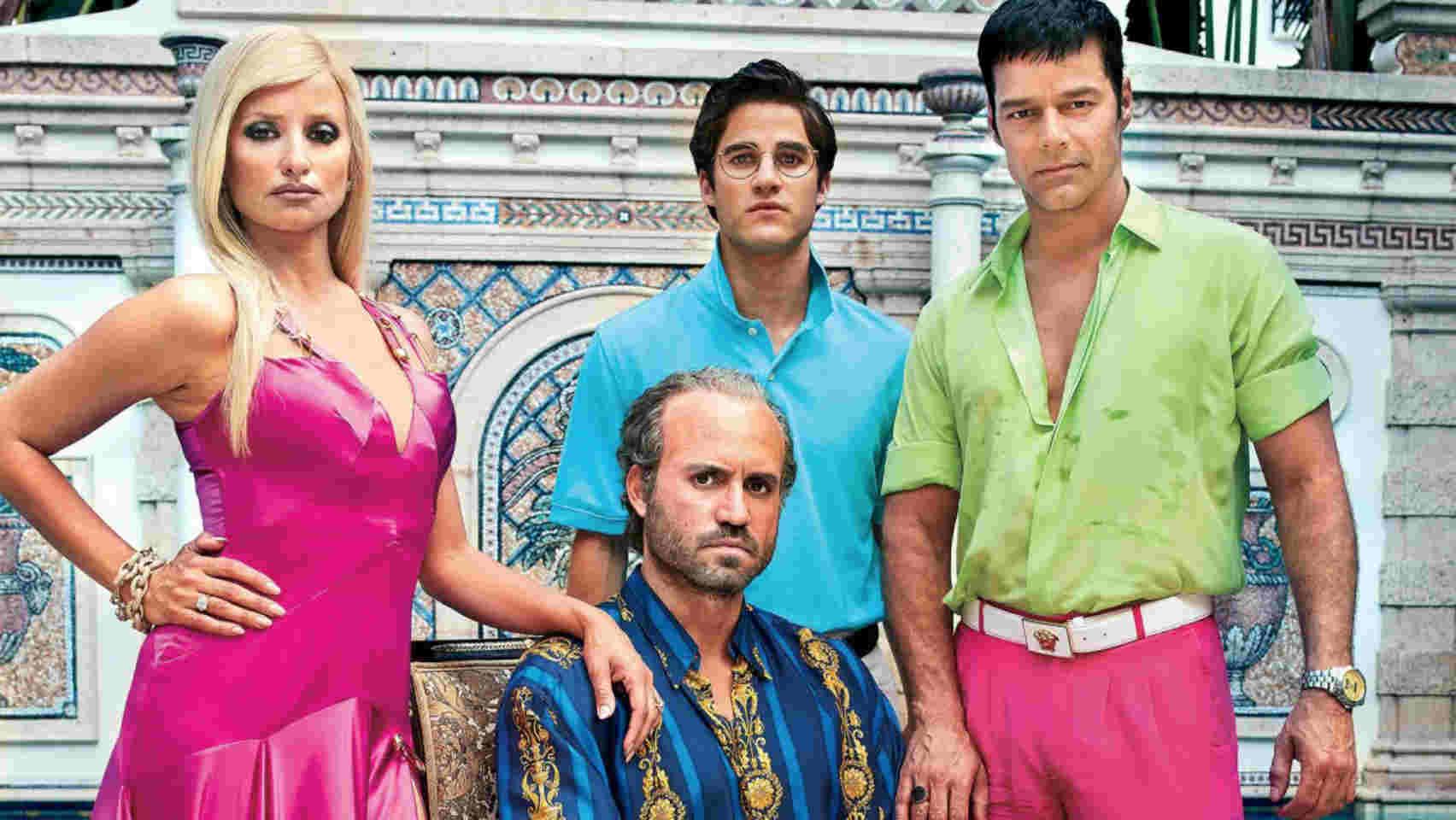 e54a077f7 Versace: 2ª temporada de American Crime Story é um estudo do caráter humano  | Francamente, querida
